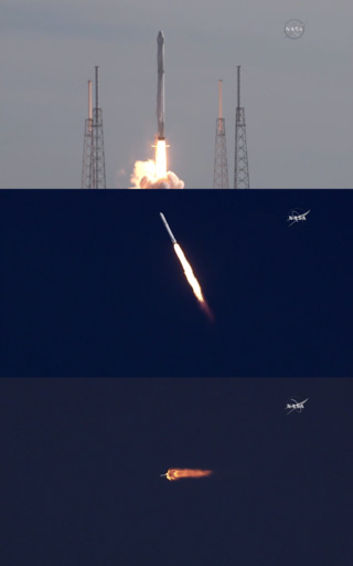 falcon 9 launch - photo #41
