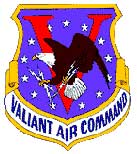 Valiant Air Command Museum - Titusville Florida