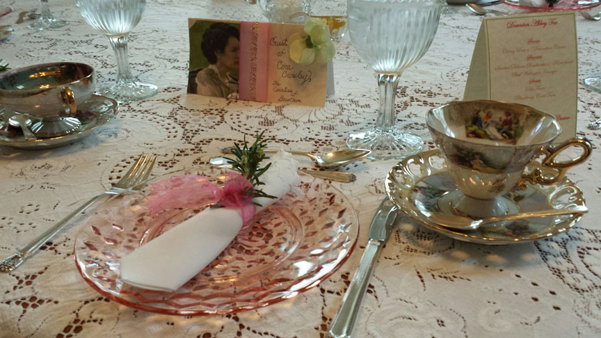Events at the Historic Pritchard House in Titusville, Florida