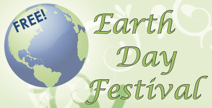 Celebrate Earth 'Day in the Enchanted Forest