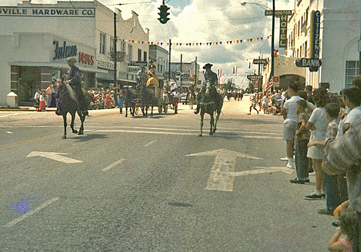 Historic Photos Of Titusville Amp North Brevard Florida