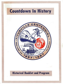 Click to see the 1967 Centennial Celebration booklet.