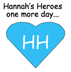 Hannah's Heroes: working to end youth suicide in our community.